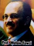 Prof. Fawzi