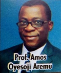 Prof. Aremu